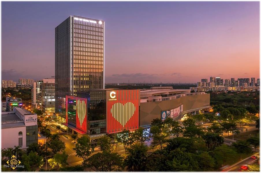 Phú Mỹ Hưng Tower Quận 7