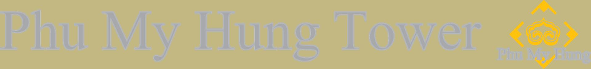 Phú Mỹ Hưng Tower Logo