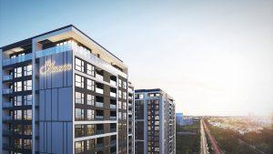Dự án căn hộ The Antonia Phú Mỹ Hưng Quận 7