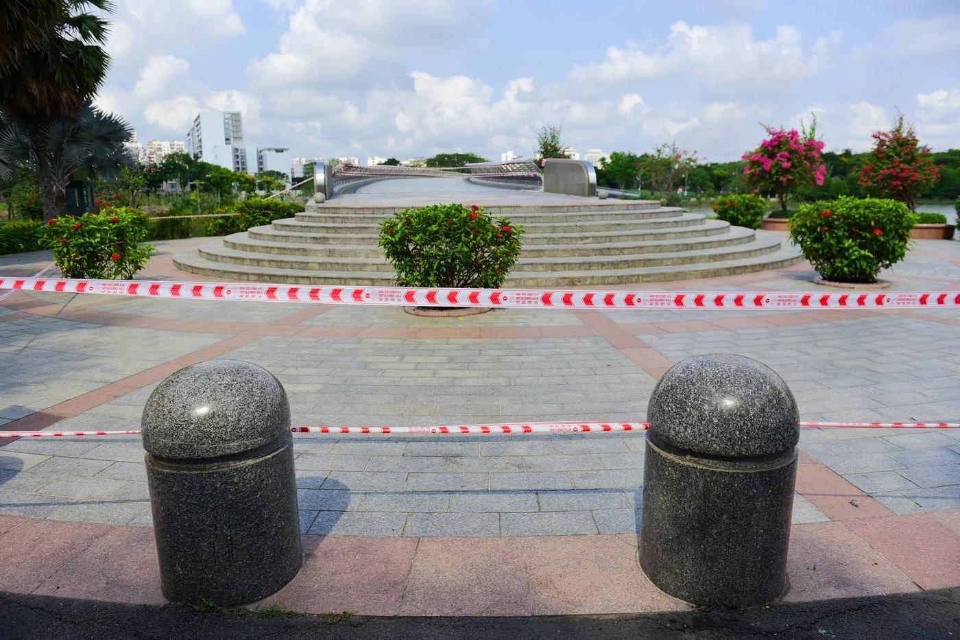 công viên sakura park
