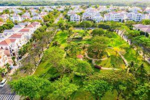 Những lý do nên chọn Khu đô thị Phú Mỹ Hưng là nơi an cư