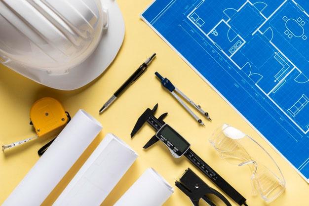 Hồ sơ thi công nội thất tại dự án Saigon South Residences