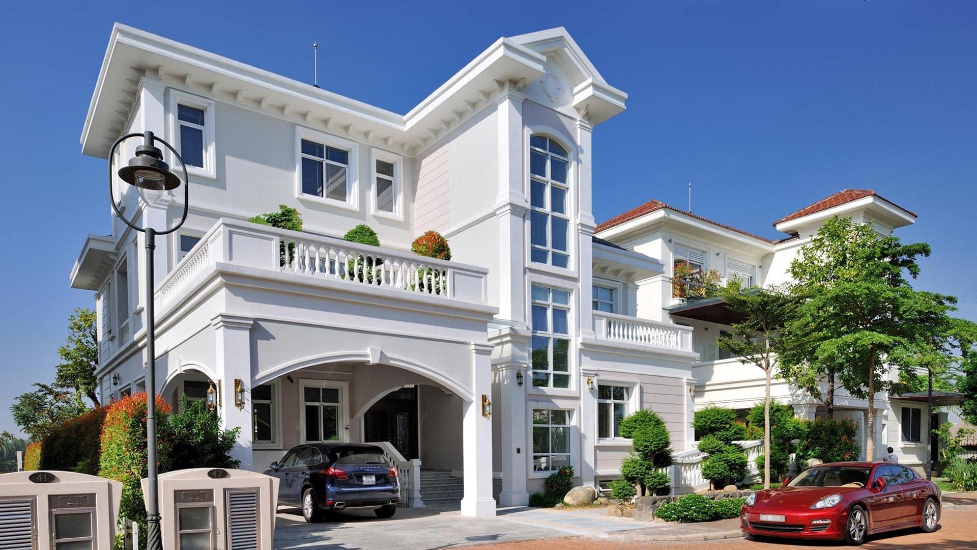 Villa A3 - Classical