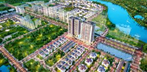 Booking Online: Phú Mỹ Hưng lần đầu tiên bán căn hộ trực tuyến tại The Antonia