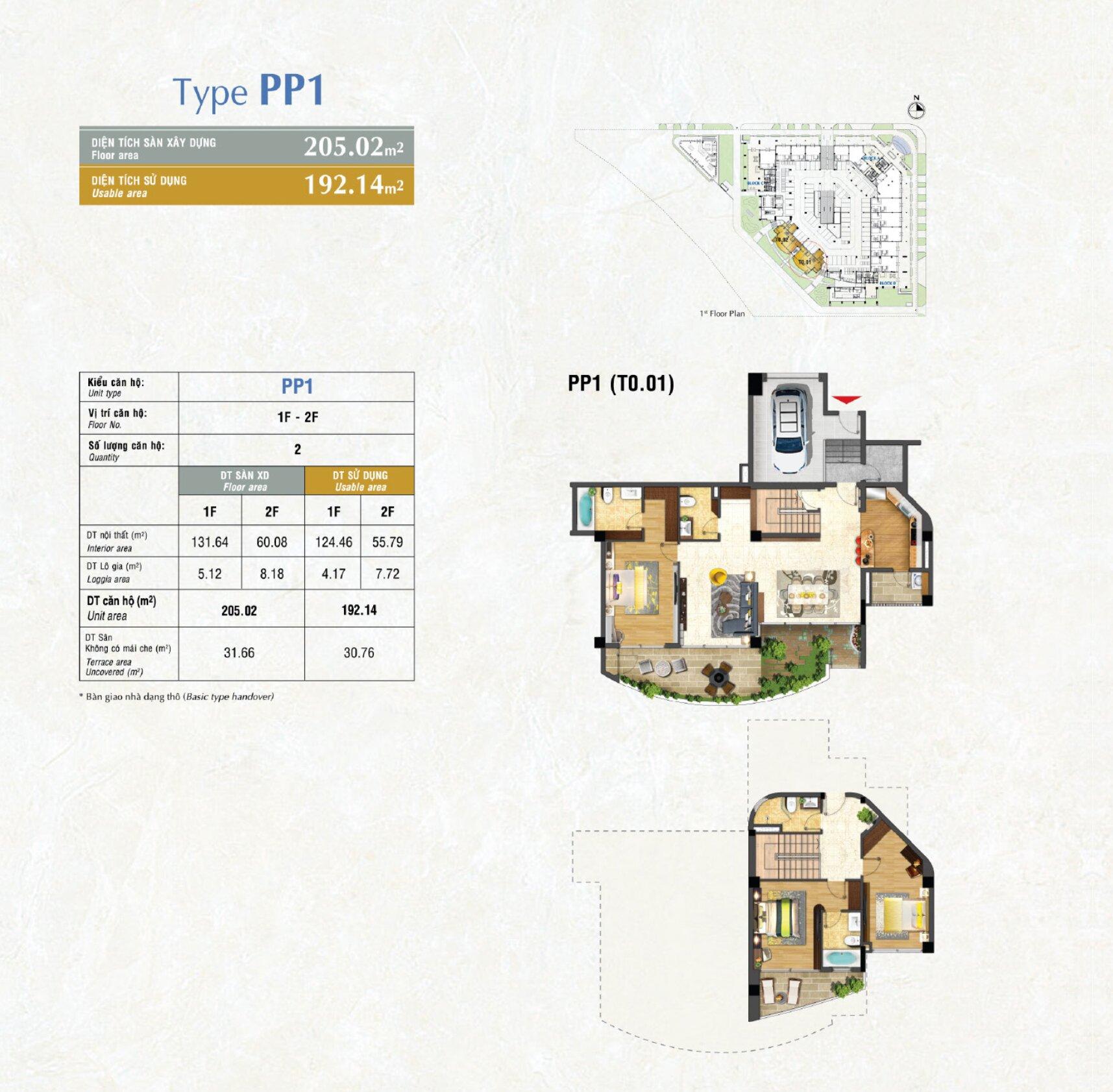 Type PP1