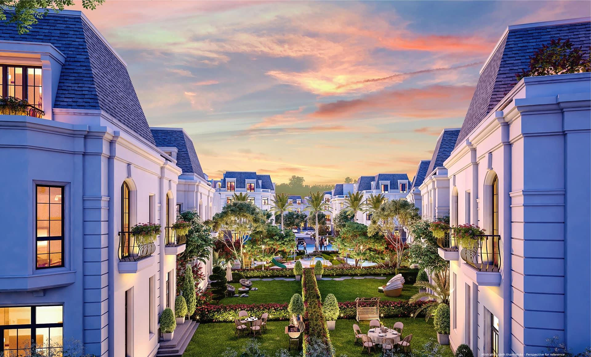 View Amelie Villa