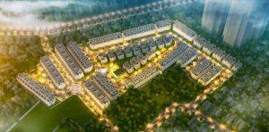 Amelie Villa Phú Mỹ Hưng: Lựa chọn an cư của giới thượng lưu