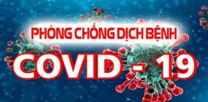 9 biện pháp phòng chống dịch COVID-19 mới nhất người dân cần biết