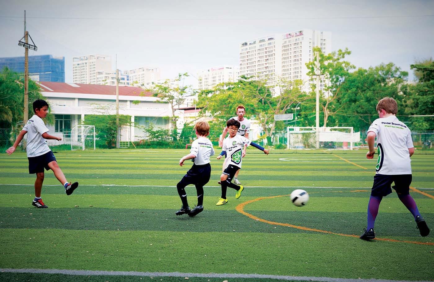 English Sport Club