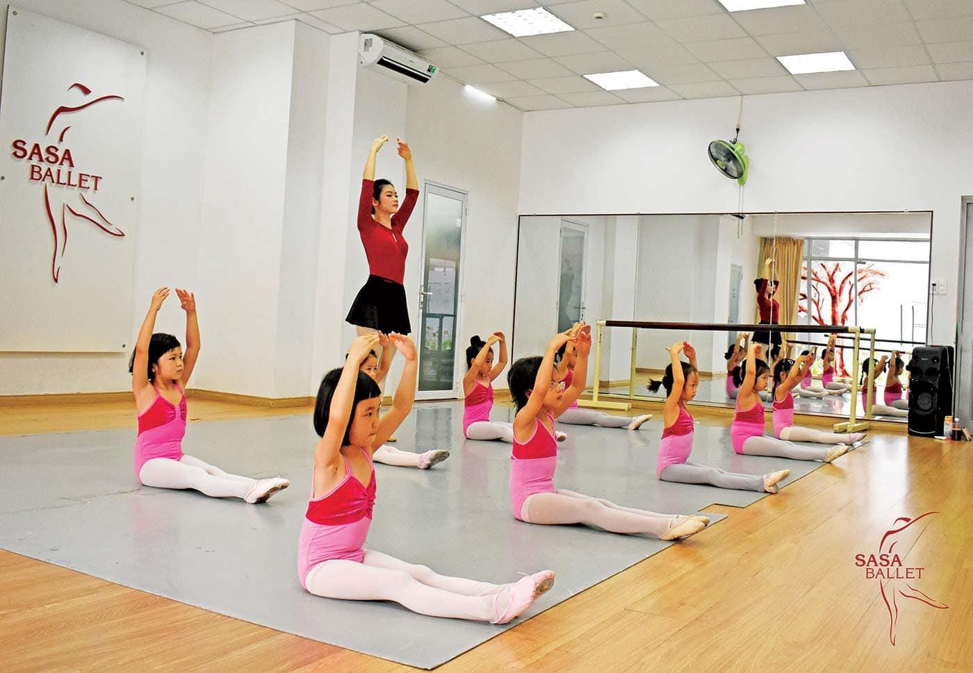 Sasa Ballet