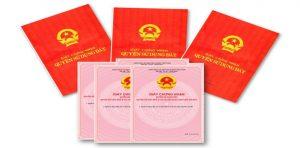 Hướng dẫn hồ sơ xin cấp giấy chứng nhận quyền sử dụng đất ở và sở hữu nhà ở đối với người Việt Nam