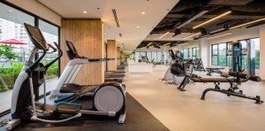 """""""Điểm danh"""" những phòng Gym tại Phú Mỹ Hưng mới đưa vào vận hành siêu đẹp, siêu xịn"""