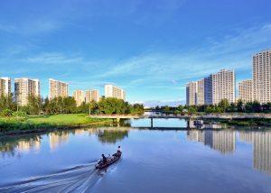 Tổng quan về đô thị Phú Mỹ Hưng