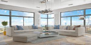 Penthouse là gì, thiết kế và ưu nhược điểm của căn hộ Penthouse