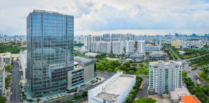 TP.HCM: Động lực phát triển dịch vụ MICE nhìn từ CBD Phú Mỹ Hưng