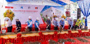 Phú Mỹ Hưng khởi công dự án mở rộng trường Đinh Thiện Lý 2 tại khu Nam Sài Gòn