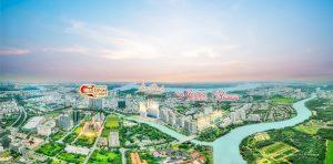 """Chủ đầu tư Phú Mỹ Hưng """"tung hàng độc"""" ra thị trường"""