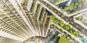 Nhà ở trên cao - xu thế tất yếu tại các đô thị phát triển