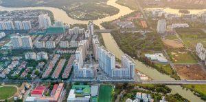"""Bất động sản Nam Sài Gòn """"khởi động"""" sau giãn cách"""